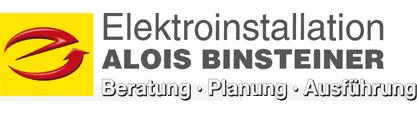 Elektro Binsteiner